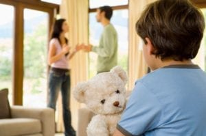 Child Custody Law Wilmington NC